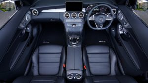 Mercedes-Benz User Experience image